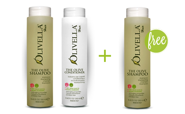 olivella usa olive oil shampoo hair conditioner  olive extract olivella hair products